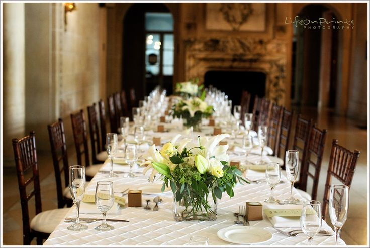Armour House Lake Forest Academy Reception | Chicago Wedding Venues