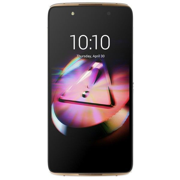 Smartphone Alcatel Idol4 Oculos Vr 4g Ram 3 Gb Processador Octa