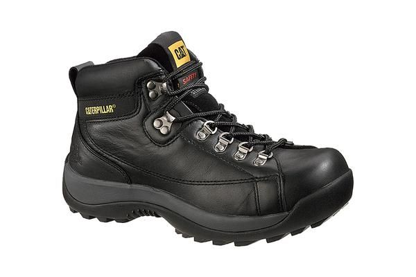 SAFETY SHOES | Steel toe work boots
