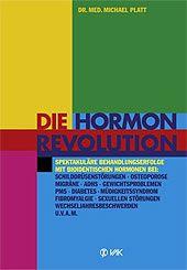 """Dr. med. Michael E. Platt arbeitet seit mehr als 30 Jahren als Facharzt für Innere Medizin in Kalifornien/USA. Er möchte die Ursache der Krankheiten seiner Patienten herausfinden, schreibt er in der Einleitung seines Buchs """"The Miracle of Bioidentical Hormones"""", das als deutsche Übersetzung unter dem Titel """"Die Hormonrevolution"""" erschienen ist."""