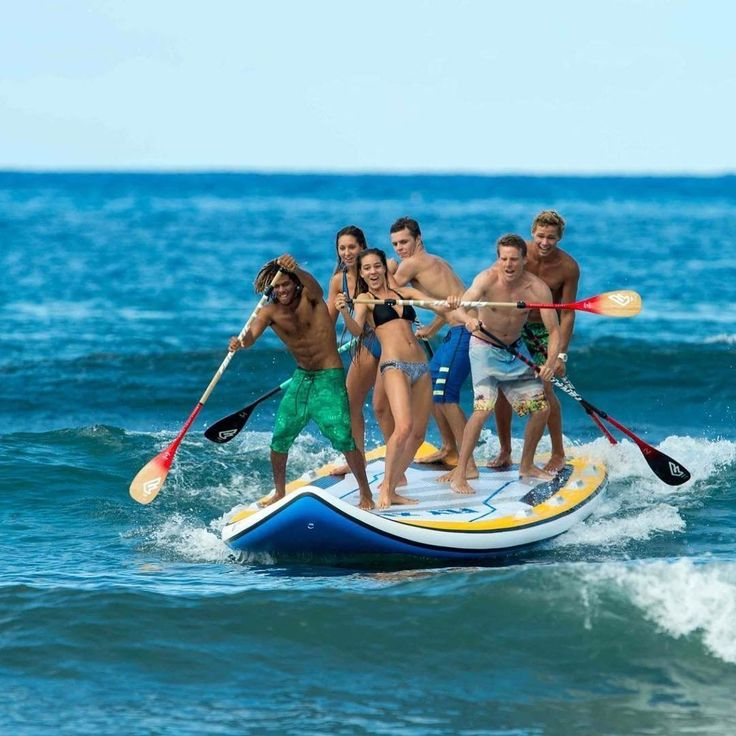 Fanatic Fly Air XL Inflatable SUP #boat, #fun, #inflatable