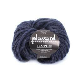 Laine Plassard Trappeur | DeSerres