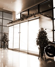 Quality Driven, Classy and Functional Automatic Sliding Doors- Way to Improved Looks and Convenience