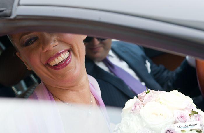 Guarda le spontanee foto che Qualcosa di Blu wedding photography ha realizzato per Serena e Simone durante il loro matrimonio celebrato tra Pistoia e Lucca. #bride #groom #weddingphotography
