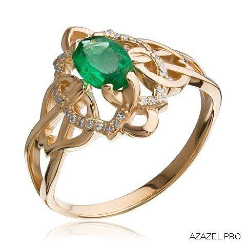 Перстень с Изумрудом A ring with an Emerald  #ring #арт #art #алмаз #перстень #выставка #красота #бриллиант #мода #almaz #fashion  #бусы #кольцо #jewelry #flowers #ярмарка #цветы #gemstone #exclusive #москва #украшения #эксклюзив #подарок #ювелир #handmade  #diamond #gallery #галерея #emerald