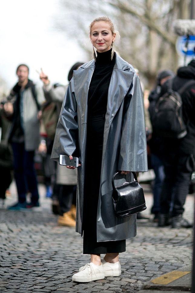 Одежда цвета металлик, металлизированные аксессуары и обувь: тренд весеннего сезона | Vogue | Мода | Тенденции | VOGUE