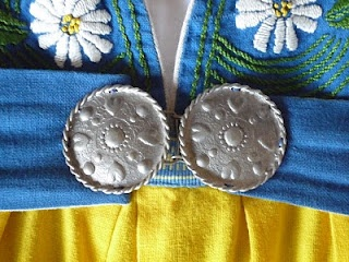 Folkdräkt: The History of Folkdress and the Birth of the Swedish National Costume