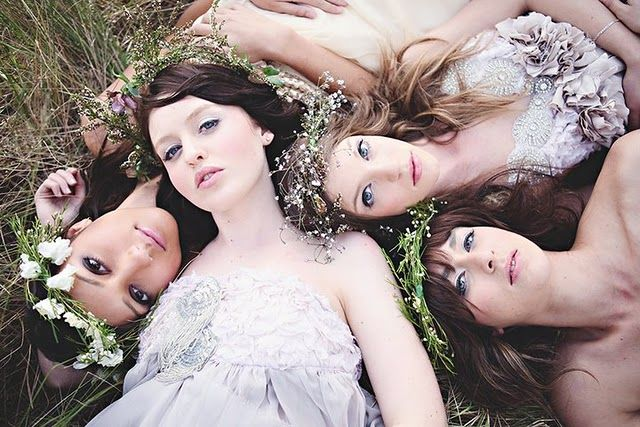 love everything about this session. me & my sisters someday?