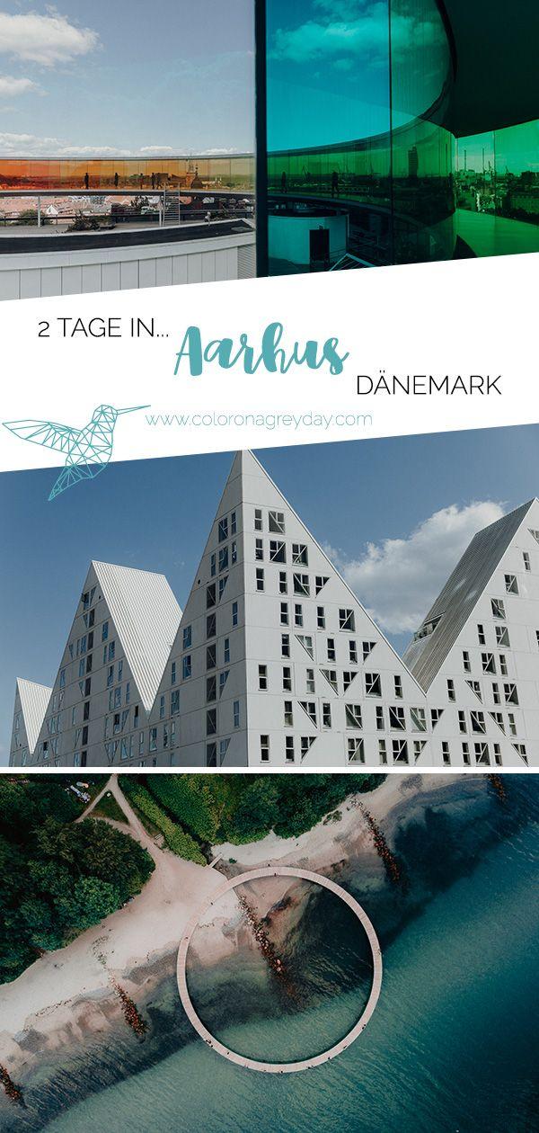 2 Tage in Aarhus – Sehenswürdigkeiten & Tipps! – coloronagreyday