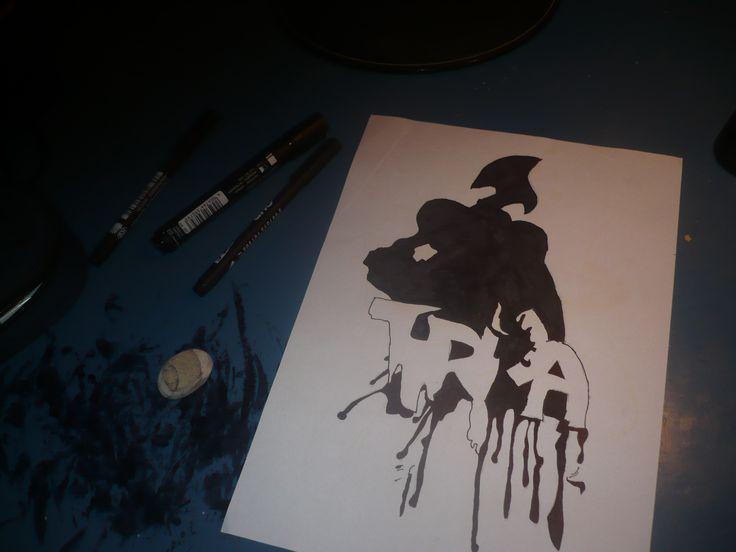Tirpa rapper Draw