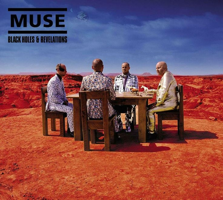 Muse - Black Holes and Revelations [Latest Pressing] New LP Vinyl Record Album The Mars Volta, Storm Thorgerson, John Frusciante, Abbey Road, Zeppelin, Lp Vinyl, Vinyl Records, Black Holes And Revelations, Songs About Jane