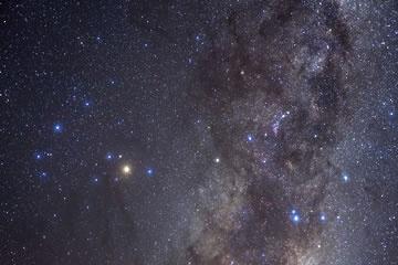 Earth and Sky! Lake Tekapo,International Dark Sky Reserve, observatory, pour observer les étoiles la nuit 75$ pour 1h, 125$ pour 2h, dépend de la méteo. Sinon on peut y monter à pied en 2h, vue magnifique sur le lac