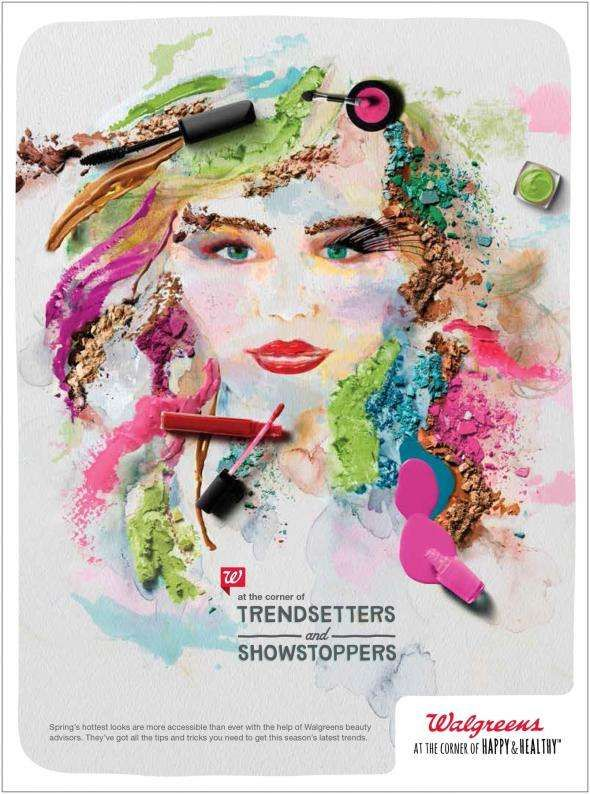 Amateur Illustration Ads - DDB's Norma Atelier Campaign Shows the Importance of an Artist's Tools (GALLERY)