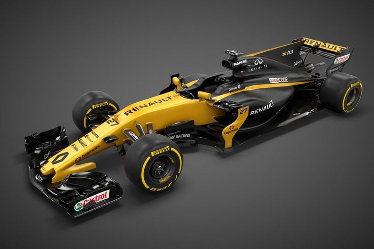 2017 Renault R.S. 17