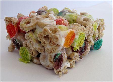 Snack Recipes for Children