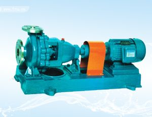 Causes of Heating of Pipeline Centrifugal Pump Bearings