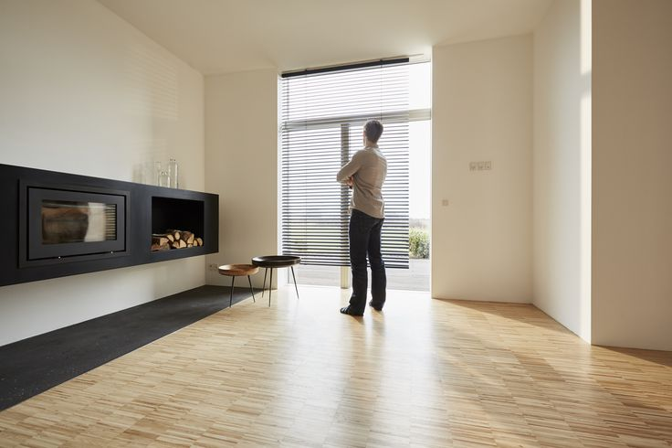 Perfect indoor climate with the intelligent Copenhagen Blinds. Check out our gallery www.byartandersencph.com