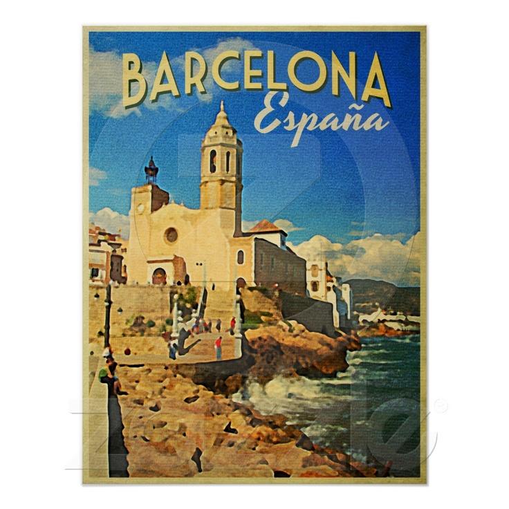 Открытка из испании, одном листе светлана