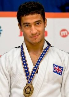 Ashley McKenzie, hot British Judo athlete