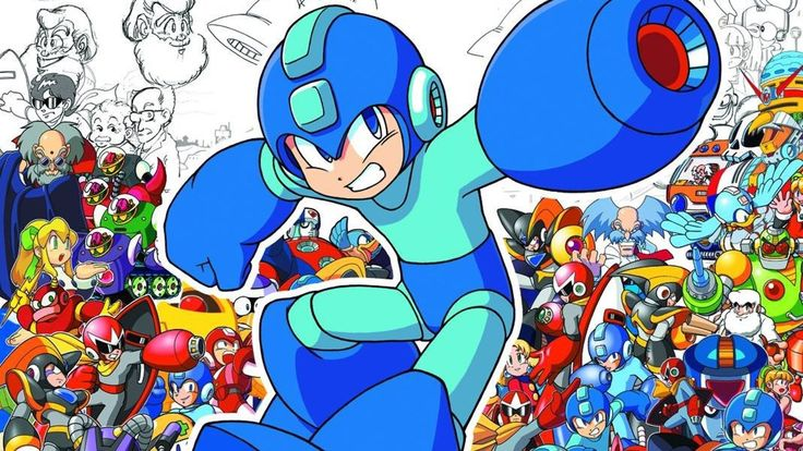 The MEGA MAN Movie Will Be Helmed By NERVE Directors Henry Joost and Ariel Schulman — GeekTyrant