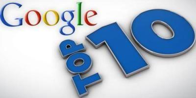 Cara Mendapatkan Peringkat Teratas Google