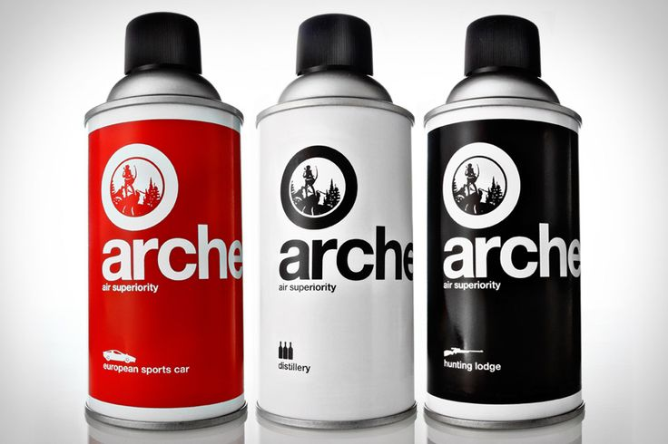 Archer Air Superiority, a manly line of room sprays: Hunt'S Lodges, Sports Cars, Gift, Air Freshener, Air Superior, Sport Cars, Rooms Sprays, Archer Air, Man Caves