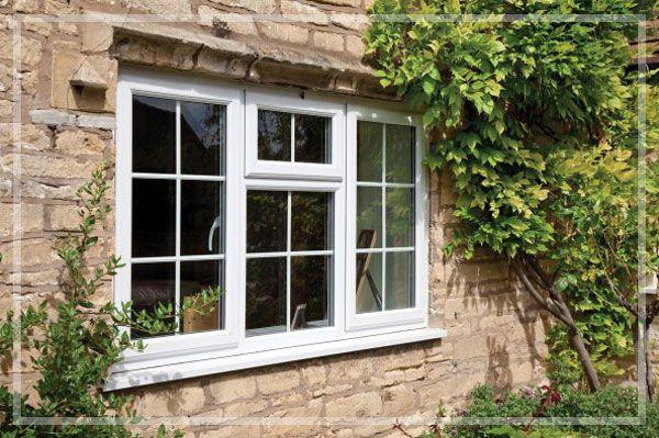 uPVC Replacement Double Glazed Windows | Romford