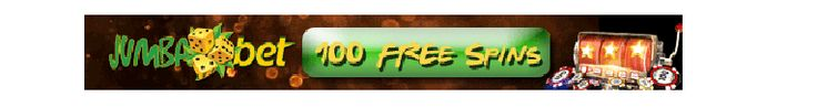 JUMBA BET NO DEPOSIT BONUS - 100 FREE SPINS ON 'ZODIAC' - Register a new account at Jumba Bet and receive 100 free spins on their hit video slot 'Zodiac'!  Then claim a 200% up to $600 Welcome Bonus!