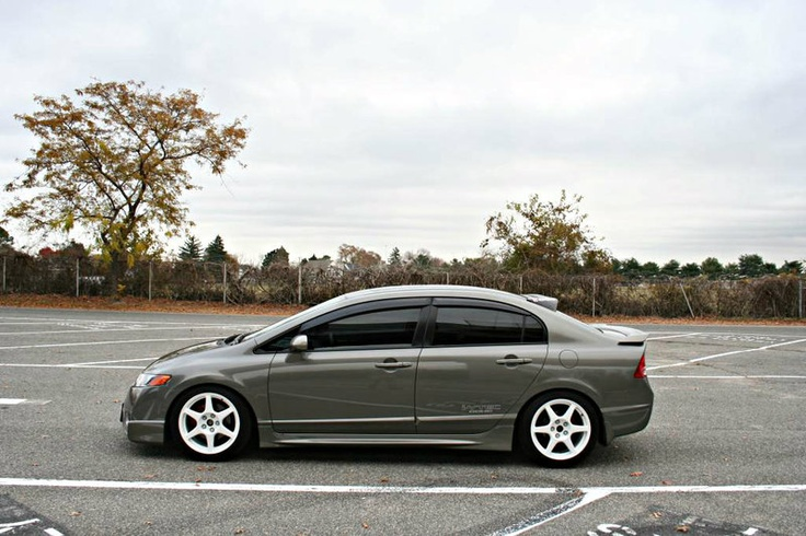 10 best images about 8th gen civic 39 s on pinterest honda civic coupe cars and kos. Black Bedroom Furniture Sets. Home Design Ideas