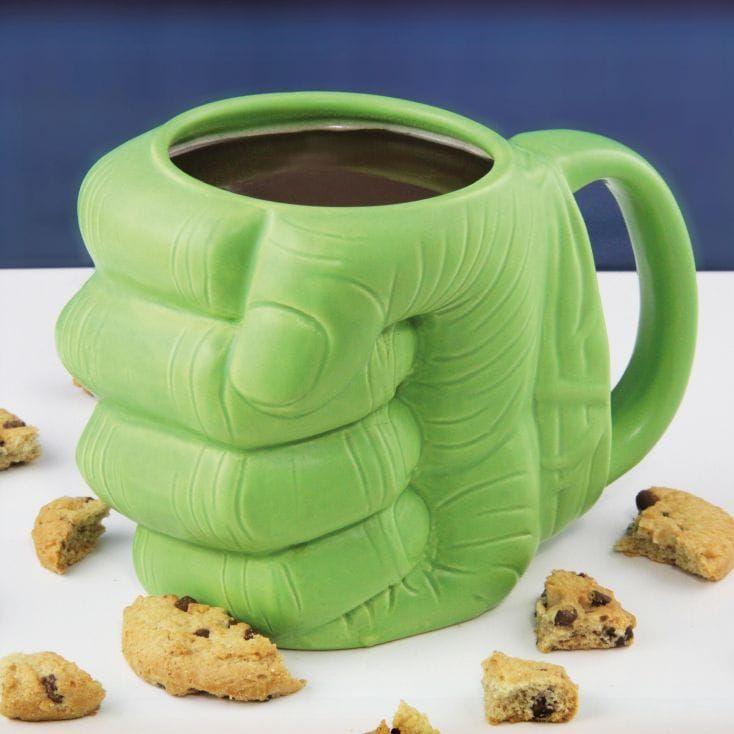 The Avengers Hulk Mug
