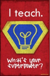 So i kind of want to do a super hero classroom? Intro ask kids what their super power is.