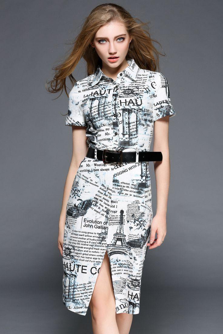 Модные принты в одежде 2017 | Платья, блузки, брюки Dinoel Москва