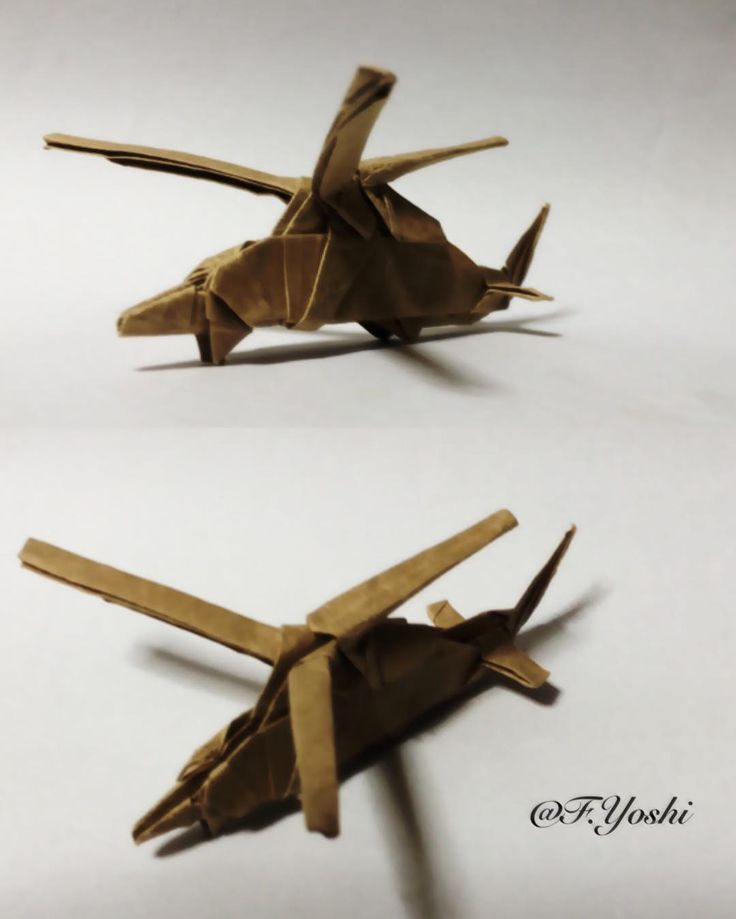 the 25 best origami helicopter ideas on pinterest