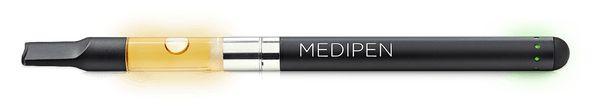 NHS UK testing CBD pain killing vaping pen :)