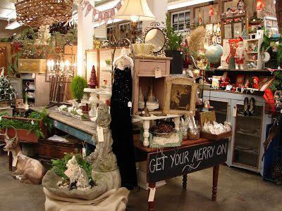 Vintage Markets, Monticello Antique Marketplace | Vintage ...