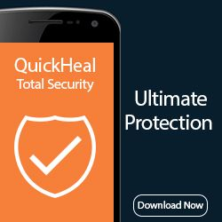 Download free quick heal total security software to get a complete virus protection. The software protects all the devices such as PC, mobile, mac, server. Download the best antivirus software today and prevent the entry of virus that tends to interfere with your system and infect the data stored in it.