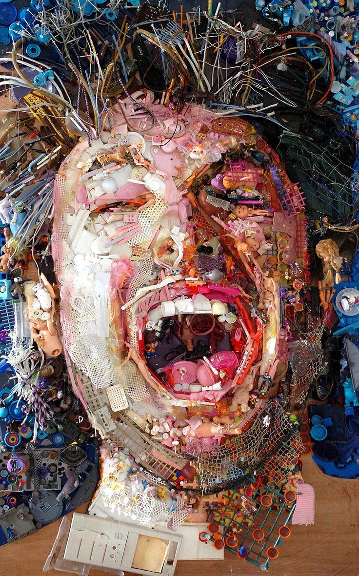 TOM DEININGER. Self-portrait. 2010s.