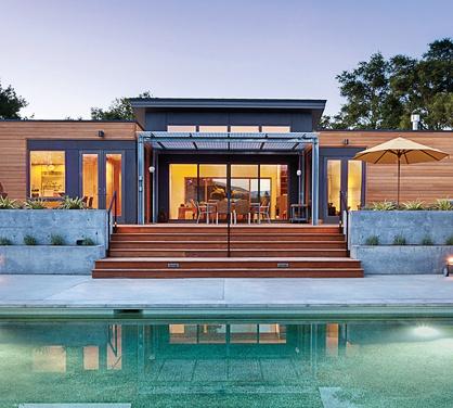Home Slice. House ToursPrefab HousesTiny HousesPool HousesPrefab Cottages Prefabricated ... Part 51