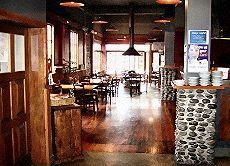 Stellar Wanganui:Restaurant and Bar