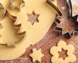 Γλυκές Τρέλες: Χριστουγεννιάτικα μπισκότα κανέλλας!