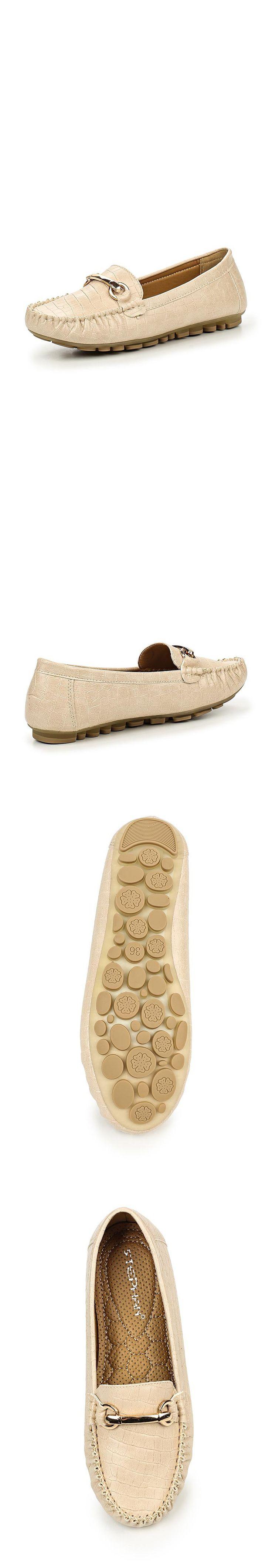 Женская обувь мокасины Stephan за 1370.00 руб.