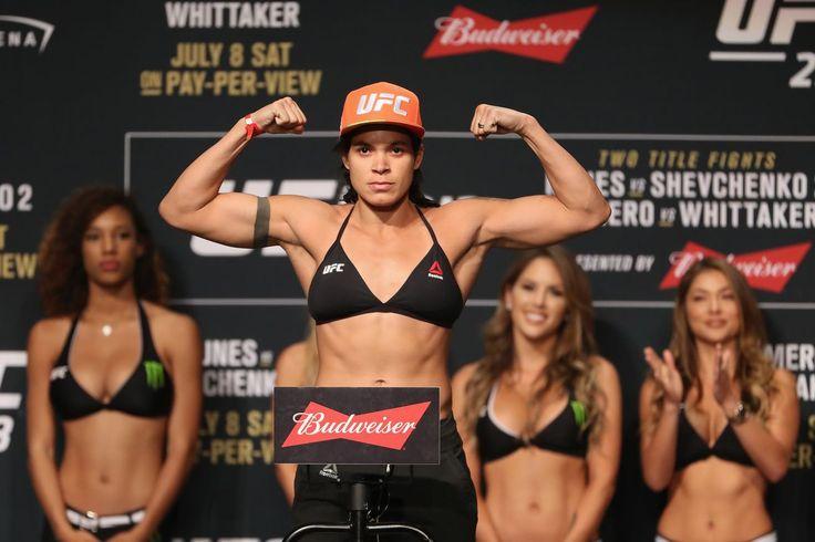 UFC 213: Start time, TV schedule for Nunes vs. Shevchenko 2
