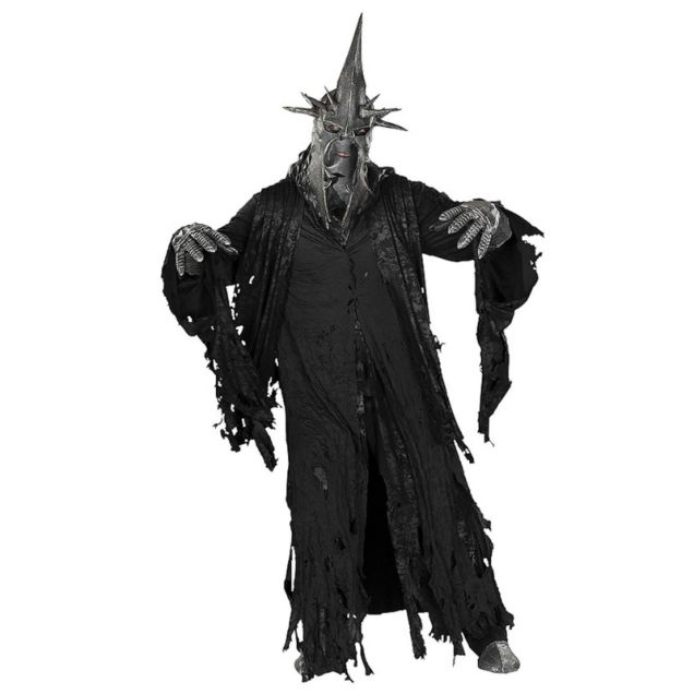 Ringwraith Sword Costume Accessory Adult Lord of the Rings Halloween