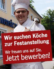 Koch-zur-Festanstellung gesucht für das Wienecke XI. Hotel Hannover   Hildesheimer Straße 380   30519 Hannover   Tel.: 0511 / 12 611 0   Fax: 0511 / 12 611 511   E-Mail: reservierung@wienecke.de   www.wienecke.de