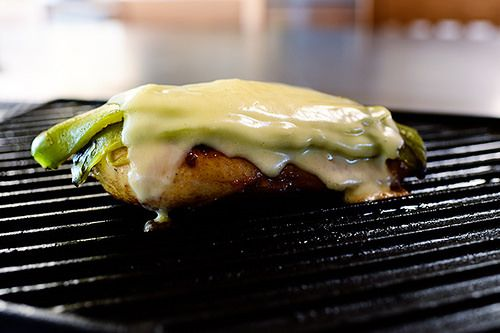 Green Chile Chicken by Ree Drummond / The Pioneer Woman, via Flickr