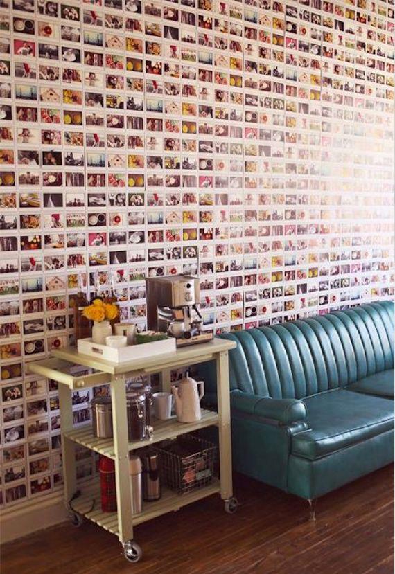 Instagram(e) a sua casa! Como usar fotos do instagram na decoração - dcoracao.com - blog de decoração