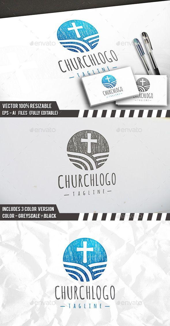 11 best Church logo's desing ideas images on Pinterest   Church ...