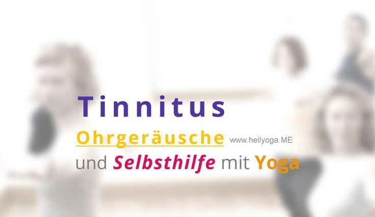 Tinnitus-Yoga – Ohrgeräusche und Selbsthilfe mit Yoga-Übungen Tinnitus-Yoga gehört zu den häufigsten Suchanfragen im Blog. Hier hab ich eine ganze Übungsreihe zusammengetragen, die sich auf tinnitus-relevante Übungen konzentriert. FRAGE Ich habe … Tags: HeilyogaPosting