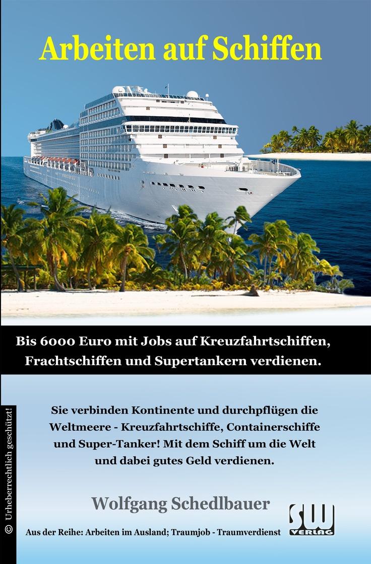Jobs Auf Kreuzfahrtschiffen