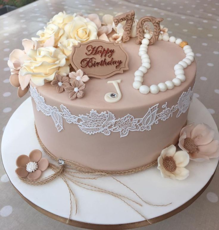48 Best Cakes Images On Pinterest Petit Fours Postres And